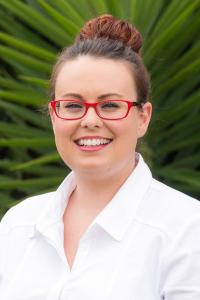 Suzie Robertson - Audiometrist